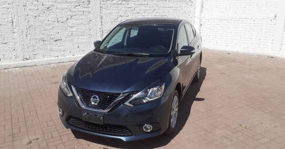 Nissan Sentra 2019 4p Advance L4/1.8 Aut