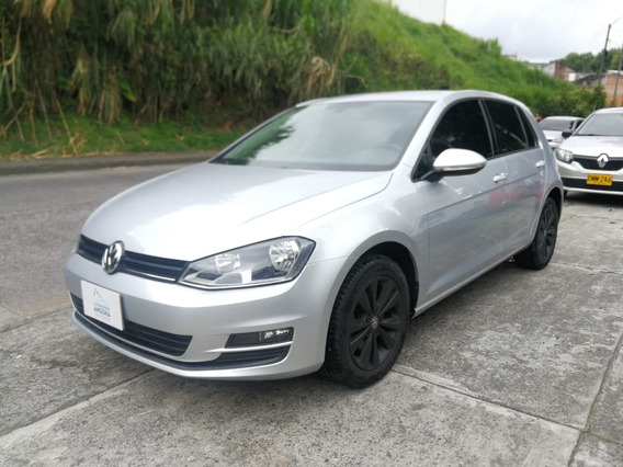 Volkswagen Golf 2017 1.4t Automatica (405)