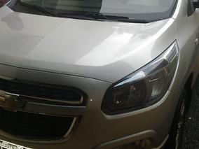 Chevrolet Spin 1.8 Ltz 7l 5p 2014