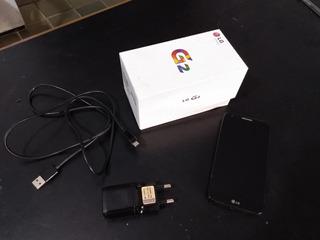 Celular LG G2 8gb Com Defeito