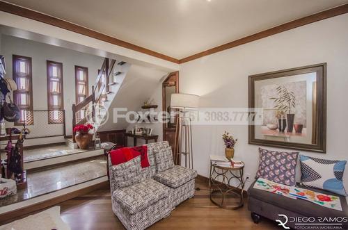 Casa, 3 Dormitórios, 235.21 M², Tristeza - 171448