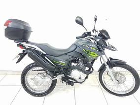 Yamaha Xtz 150 Crosser - 2015/2015