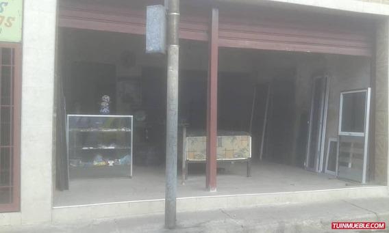 Consolitex Vende Casa Comercial Calle Cantaura Q1012