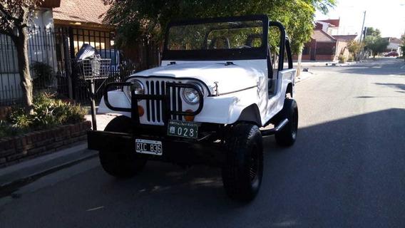 Jeep Jeep Mediano Fibra Xj