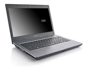 Promoção Notebook Intel Dual Core 4gb 500gb Wifi Garantia