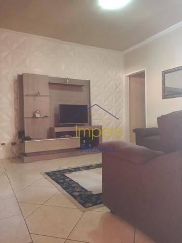 Casa Com 3 Dormitórios À Venda, 78 M² Por R$ 255.000,00 - Jardim Santa Luzia - São José Dos Campos/sp - Ca0146