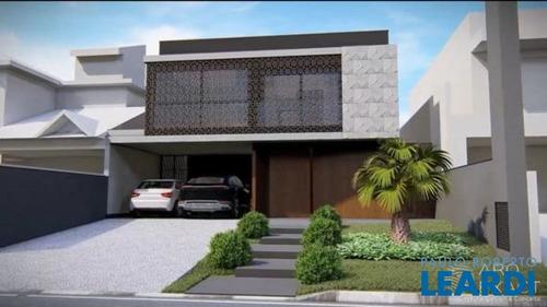Imagem 1 de 8 de Casa Em Condomínio - Condomínio Arujá 5 - Sp - 571130