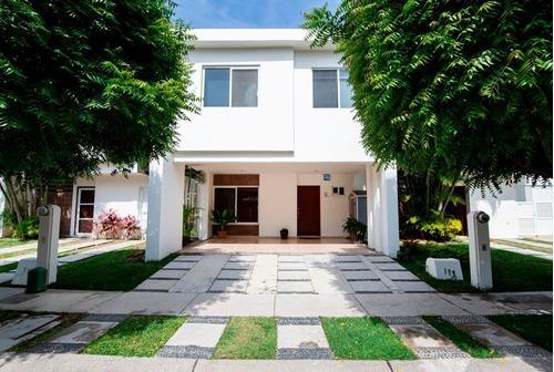 Inversión Garantizada, Casa En Las Moras Vallarta