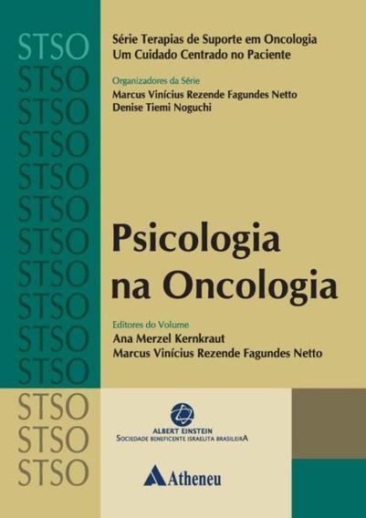Psicologia Na Oncologia