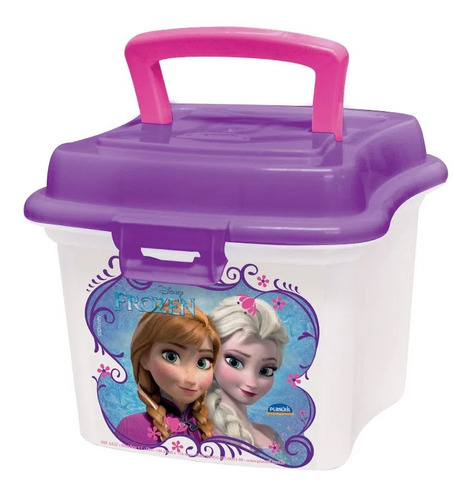 Mini Box Frozen