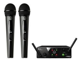 Microfono Akg Wms40 Mini Vocal2