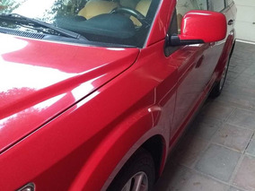 Dodge Journey 3.5 R/t 7 Pasj Piel Aa Dvd R-19 At