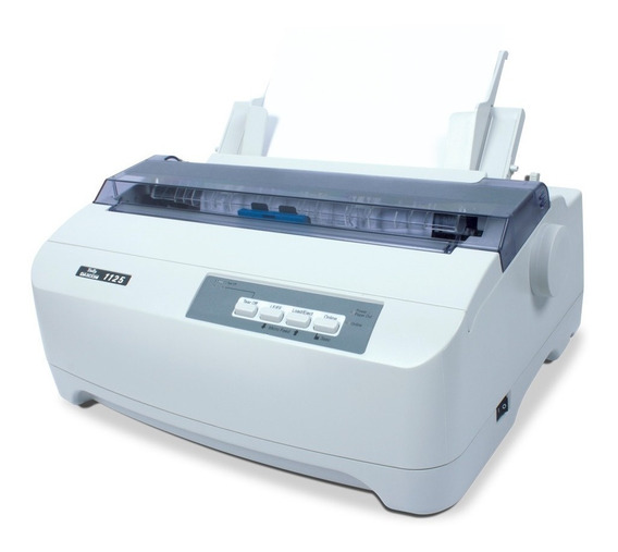 Impresora Fiscal Tally Dascom 1125. Syswin Limited Tienda