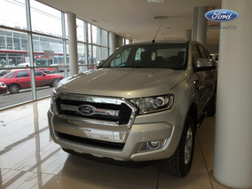 Ford Ranger 3.2 Cabina Doble Xlt Manual 4x2 #02