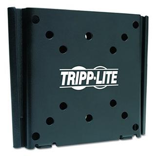 Soporte De Pared Fijo Tripp Lite Para Monitores De 13 A 27 T
