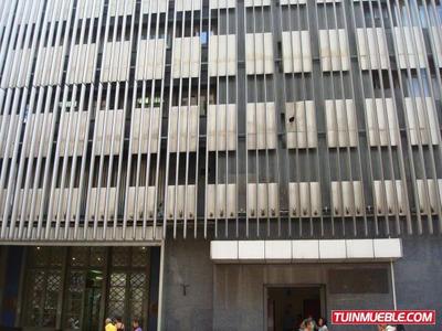 Oficinas En Venta - Parroquia Catedral - 19-6771