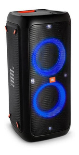 Parlante Jbl Partybox300 Portable Bluetooth Wireless