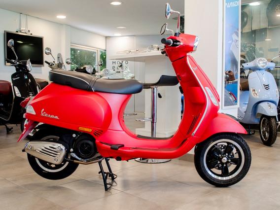 Vespa Sxl150 Motoplex Pilar Scooter- No Honda Cash