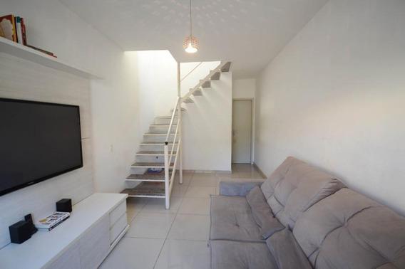 Casa Para Venda Em Rio De Janeiro, Santa Cruz, 2 Dormitórios, 2 Banheiros, 1 Vaga - 312