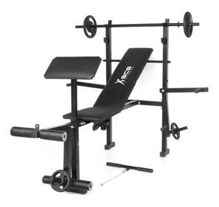 Estação De Musculação S 500