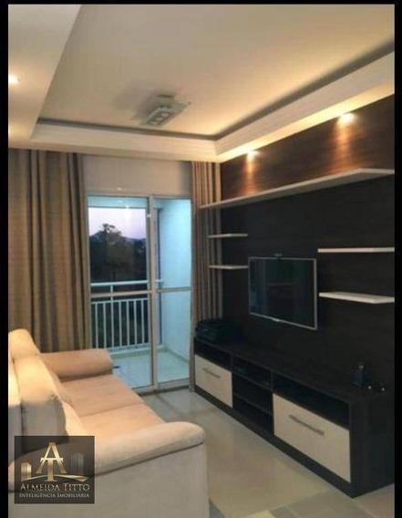 Apartamento - Ref: Ap2024