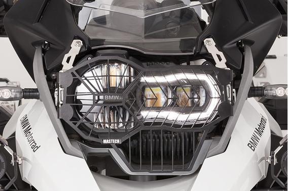 Protector Faro Optica Delantera Bmw R 1200 Gs Lc - Mastech