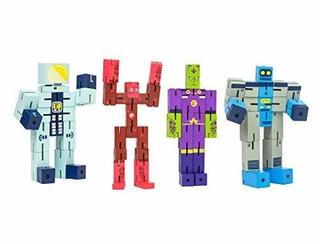 3-d Puzzle Planet Set Emperador / Astro / Alien / Robot 3-d