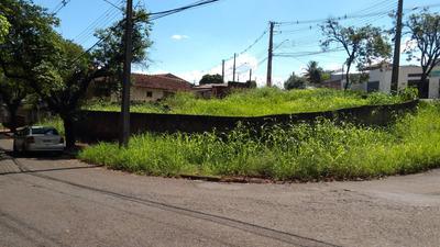 Terreno No Jardim Hedy - Londrina