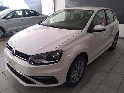 Imagen 1 de 14 de Volkswagen Polo Comfortline Mt 2021