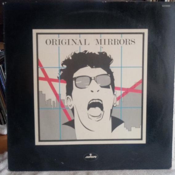 Original Mirrows New Age Duran Depeche Con Lamina Vinilo 8 P