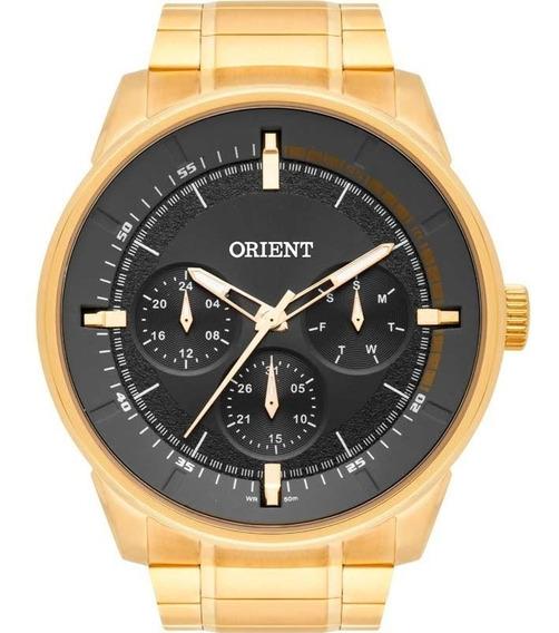 Relógio Orient Masculino Mgssm026 G1kx Original C/ Nota