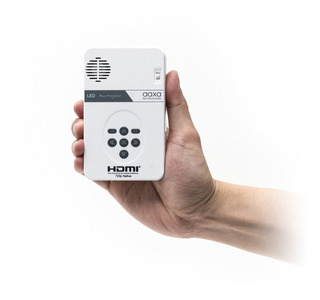 Liquidación Micro Proyector Aaxa Technologies Kp-101-01