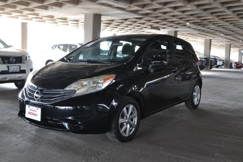 Imagen 1 de 12 de Nissan Note 2014