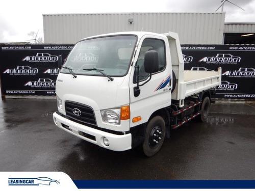 Hyundai Hd65 Con Caja 2019 0km