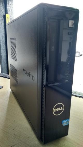 Cpu Dell Vostro 260s I5; 4gb; Hd 500gb (reputação: 100)