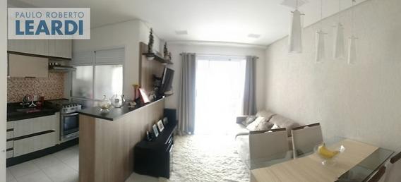 Apartamento Barra Funda - São Paulo - Ref: 463640