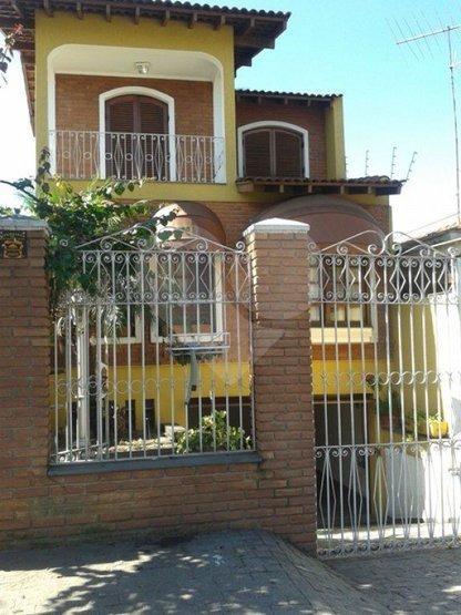 Casa-são Paulo-tremembé   Ref.: 169-im173783 - 169-im173783