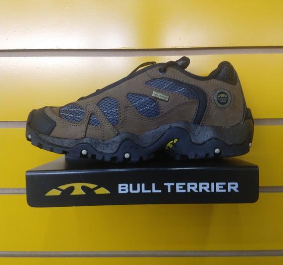 Tênis Bull Terrier Tecno I I - 100% Original - Últimos Pares