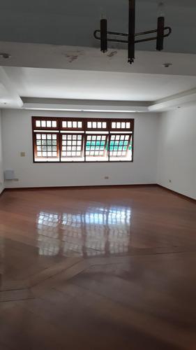 Imagem 1 de 30 de Sobrado À Venda, 5 Quartos, 5 Suítes, 4 Vagas, Jardim Do Mar - São Bernardo Do Campo/sp - 13806