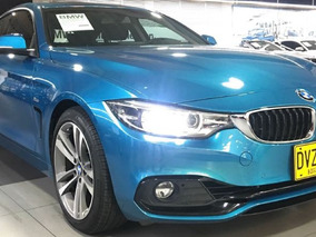 Bmw 420i Gran Coupe 2018