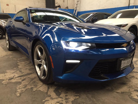 Chevrolet Camaro C Ss 6 2 V8 At 2016