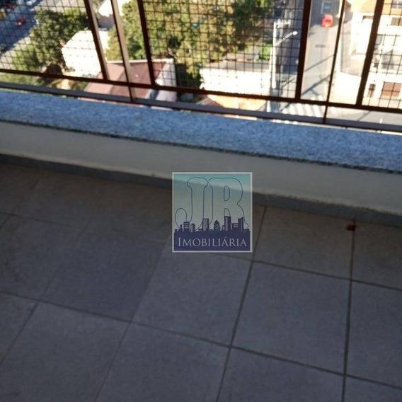 Apartamento Com 2 Dormitórios À Venda, 56 M² Por R$ 280.000 - Cipava - Osasco/sp - Ap0344
