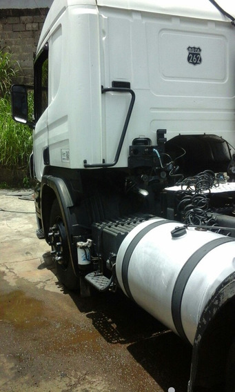 Scania P 340 2011 6 X 2 Oportunidade