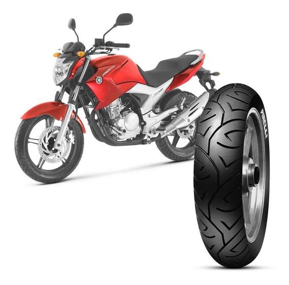 Pneu Moto Fazer 250 130/70-17 62s Tl Traseiro Sport Demon