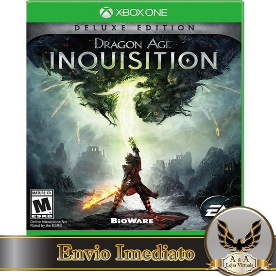 Dragon Age: Inquisition - Xbox One - Original Online