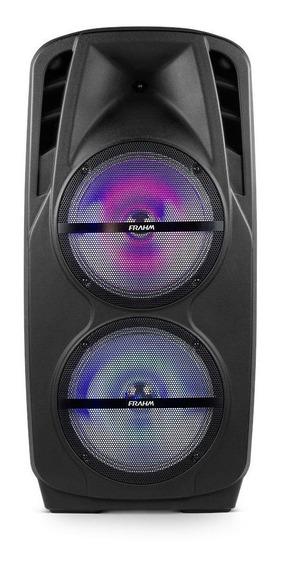 Caixa Amplificada Multiuso Bluetooth 1800w Cm 1800 Bt 31405