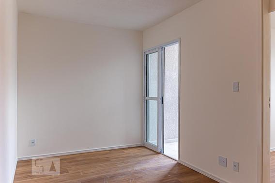 Apartamento Para Aluguel - Liberdade, 2 Quartos, 45 - 893016844