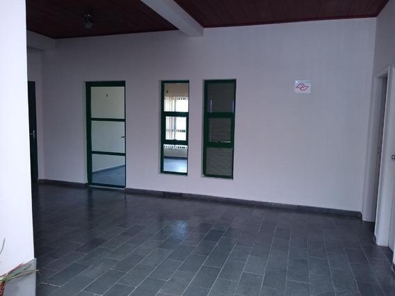 Sala Em Vila Clayton, Valinhos/sp De 30m² Para Locação R$ 500,00/mes - Sa399501