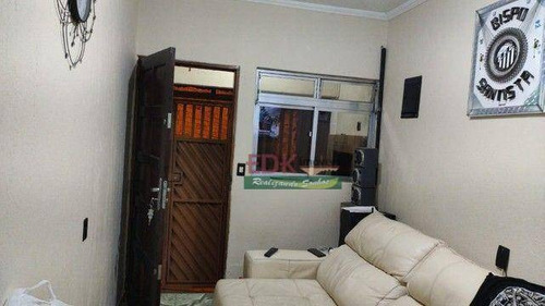 Imagem 1 de 18 de Sobrado Com 3 Dormitórios À Venda, 150 M² Por R$ 361.000,00 - Cooperativa - São Bernardo Do Campo/sp - So2413