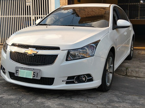 Chevrolet Cruze Sport 1.8 Lt 5p 2014